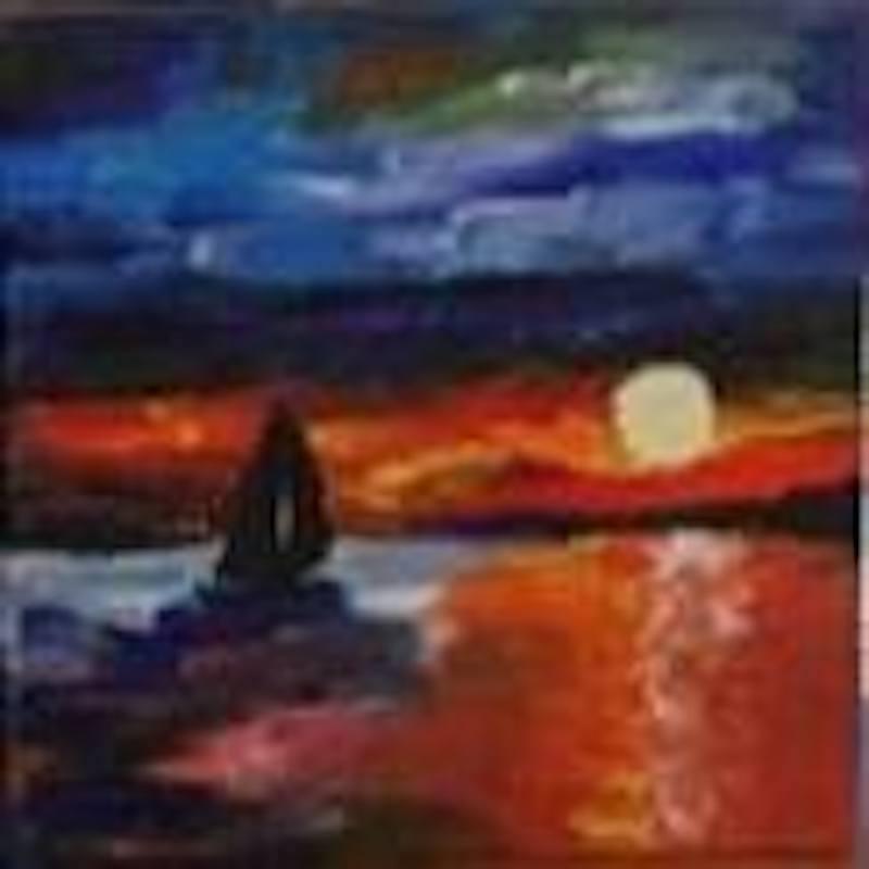 Art Jamming Horizon